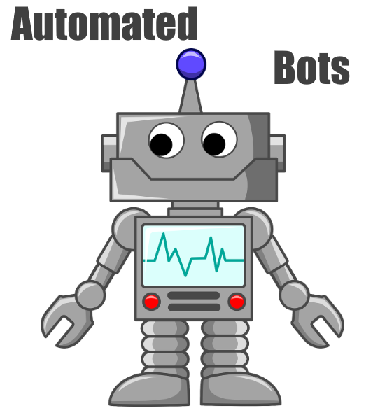 Artificial Intelligence development and Automated Bot Development